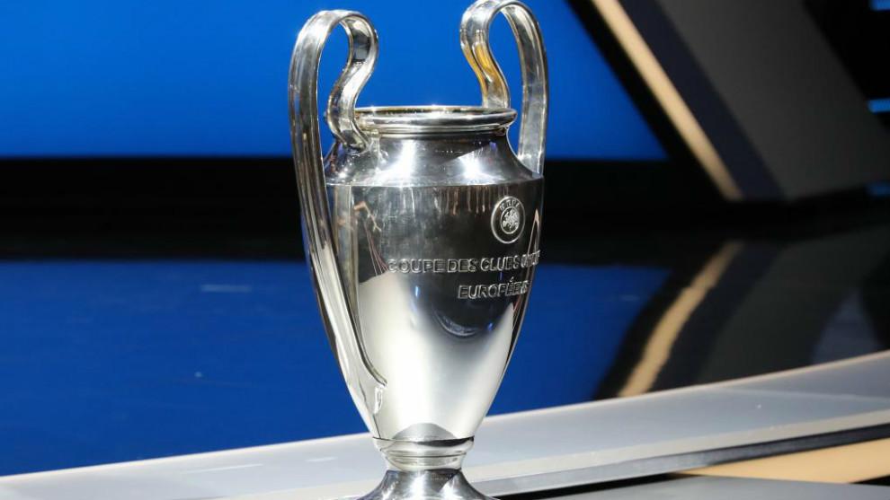 Resultados de semifinales de la Liga de Campeones