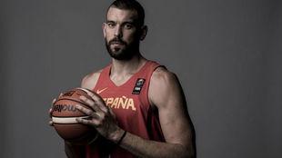 Media Day antes del Eurobasket 2017