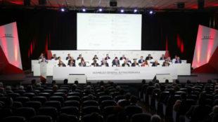 Asamblea Extraordinaria de la RFEF.