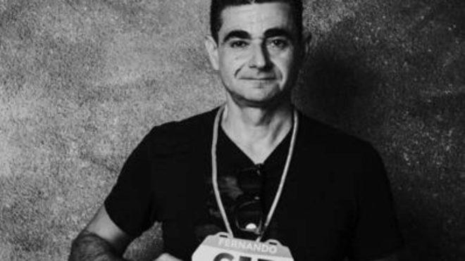 Fernando Civera