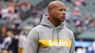Ryan Shazier  no estará con Steelers en el 2019.