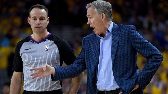 De la mano de Durant, Golden State toma ventaja sobre Houston Rockets