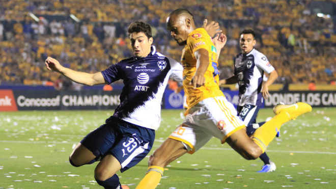 Monterrey vs Tigres: horario y dónde ver