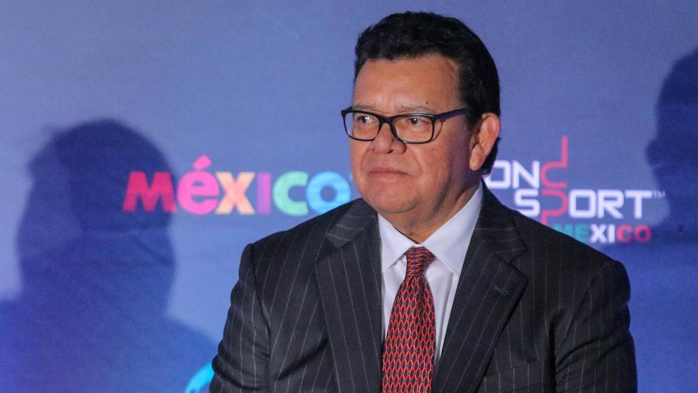 Fernando Valenzuela será reconocido por la LMB.
