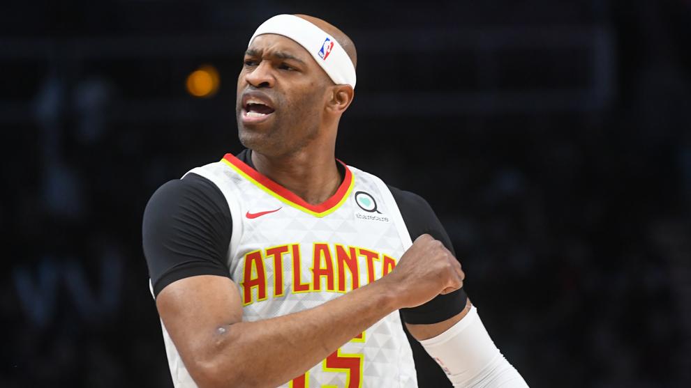 Playoffs NBA 2019: Vince Carter anuncia que jugará una ...