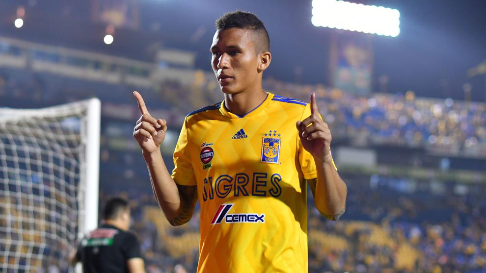 Francisco Meza confía en que Tigres puede alzar el título.