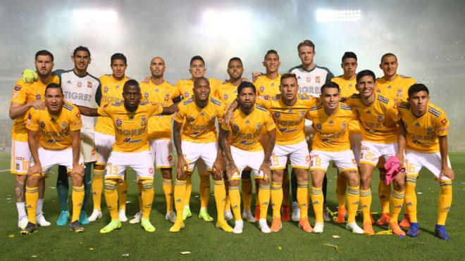 Tuca manda cambios para enfrentar a Monterrey.