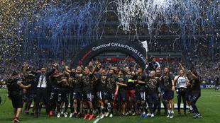 Los Rayados de Monterrey han brillado en la Concachampions en esta...