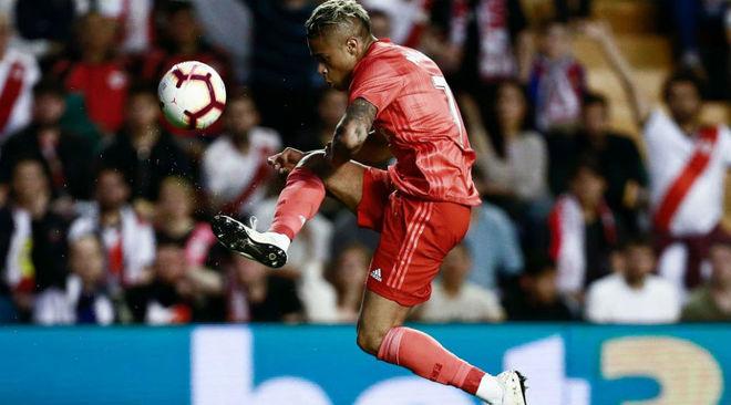 Real Madrid cierra su primer fichaje