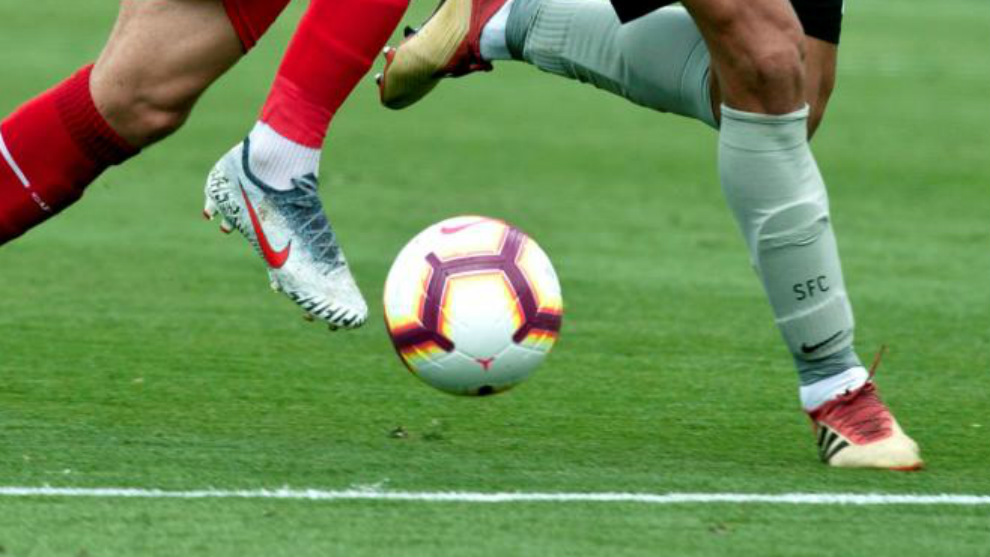 El Espanyol primer equipo en aprovechar el descenso del Rayo