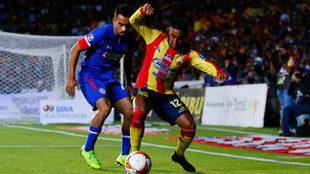 Cruz Azul quiere el tercer puesto de la tabla general.