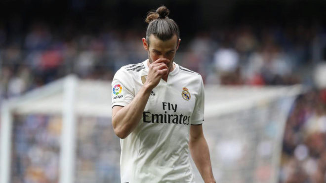Zinedine Zidane Tells Gareth Bale He Can Leave Over Summer