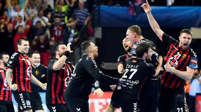 Barça Lassa-Vardar y Veszpren-Kielze en la fase final de Colonia