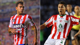 El Atlético de San Luis emuló los dos títulos y el invicto del...