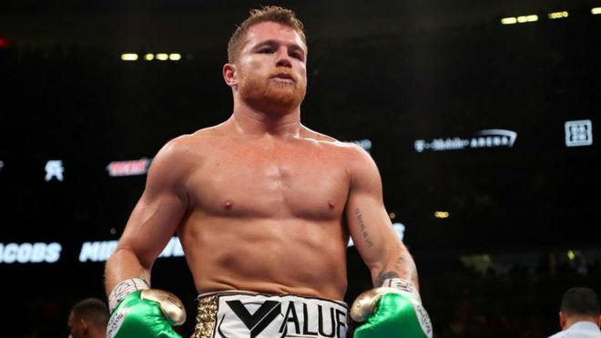 Canelo Álvarez espera estar por otros 6 o 7 años en el boxeo