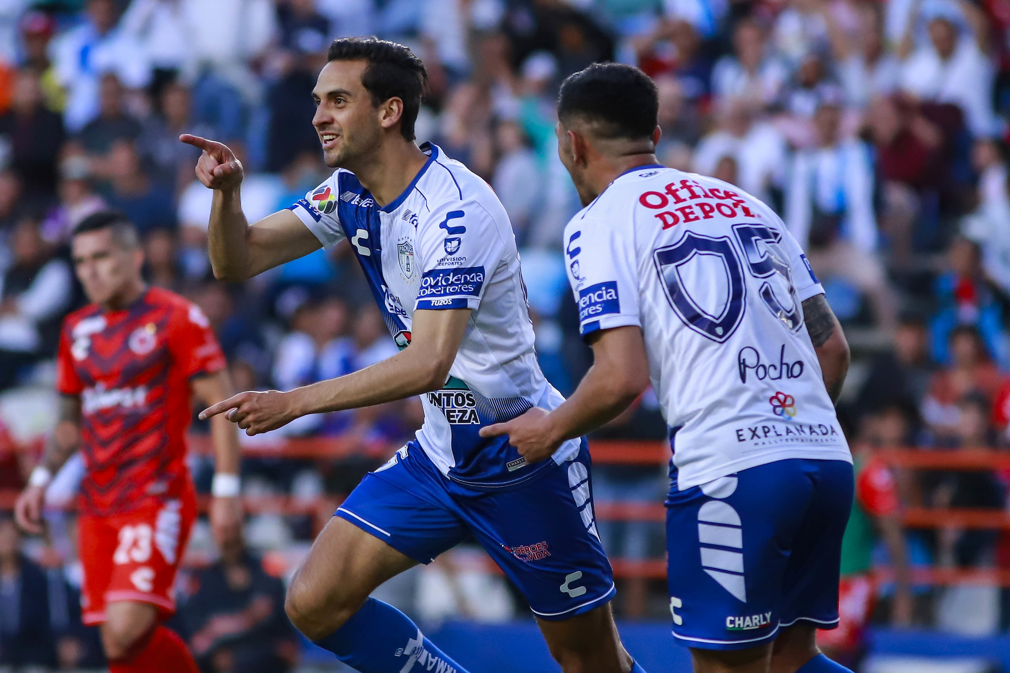 Xolos de Tijuana vs Club León | Liguilla Clausura 2019 | Cobertura en vivo