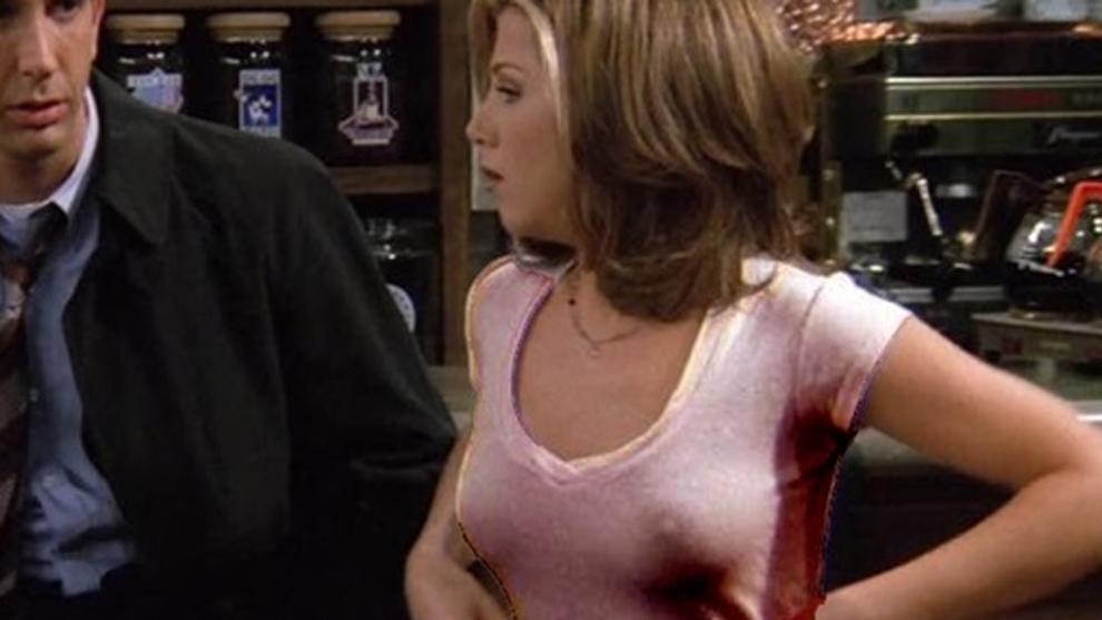 Jennifer Aniston Tras Su Desnudo Con 50 Años Marcacom