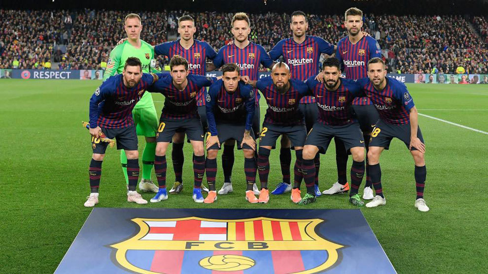 Ernesto Valverde says Barcelona were 'blown away' by Liverpool during UCL clash