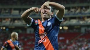 El Puebla reaccionó de forma peculiar ante felicitaciones por su...