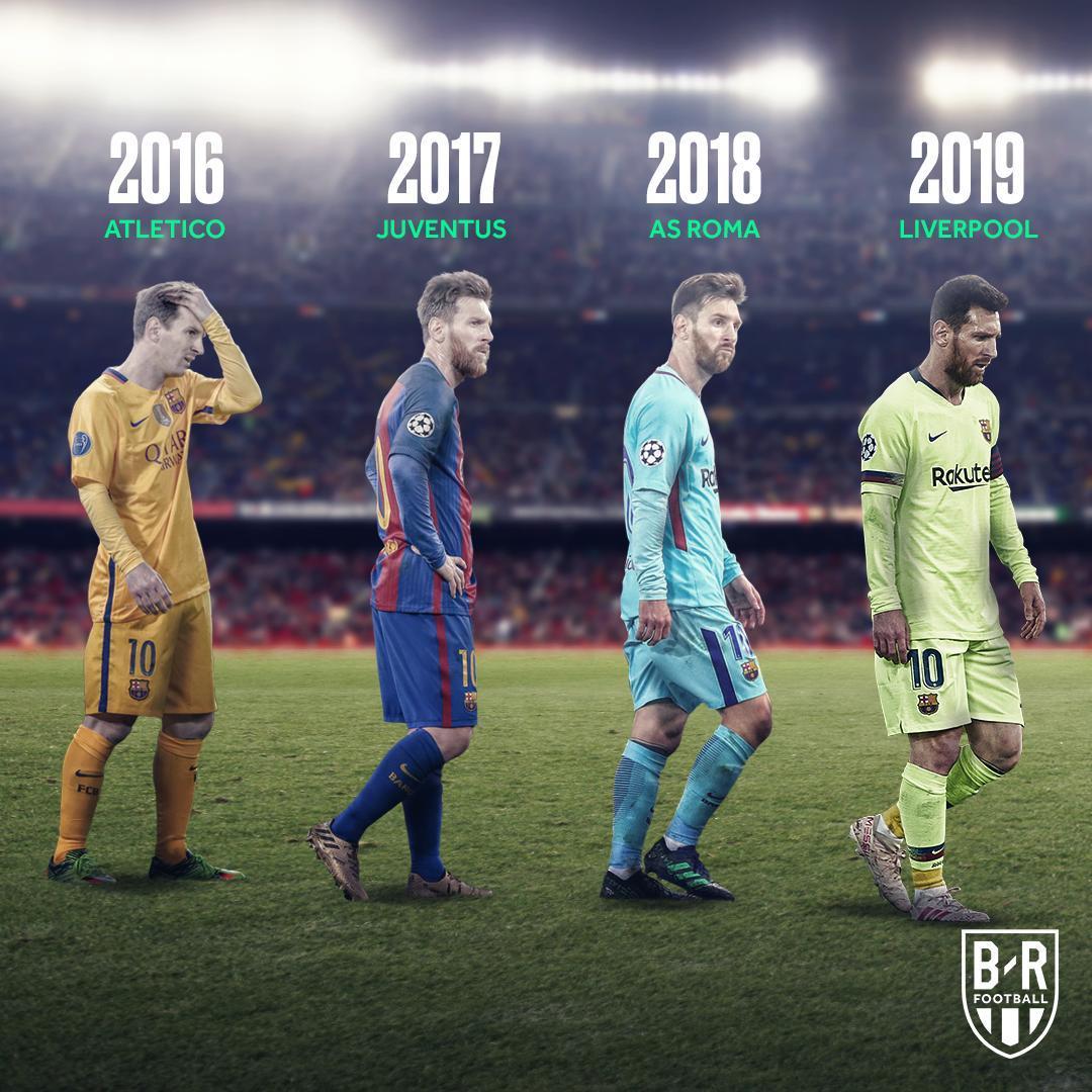 Liverpool 4-0 Barcelona: Los Memes De La Eliminación Del