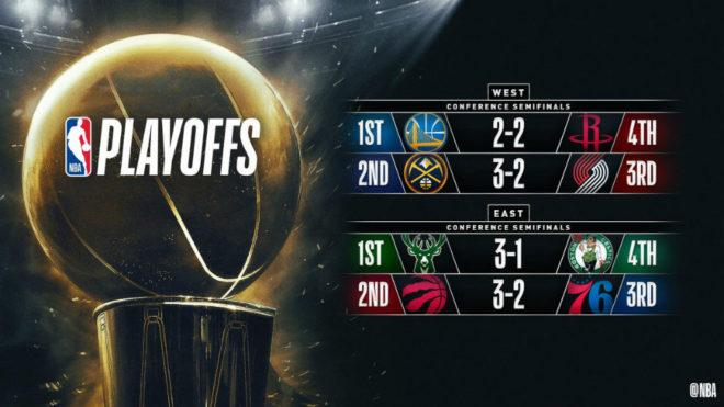 Milwaukee elimina a los Celtics y avanzan a la final del Este