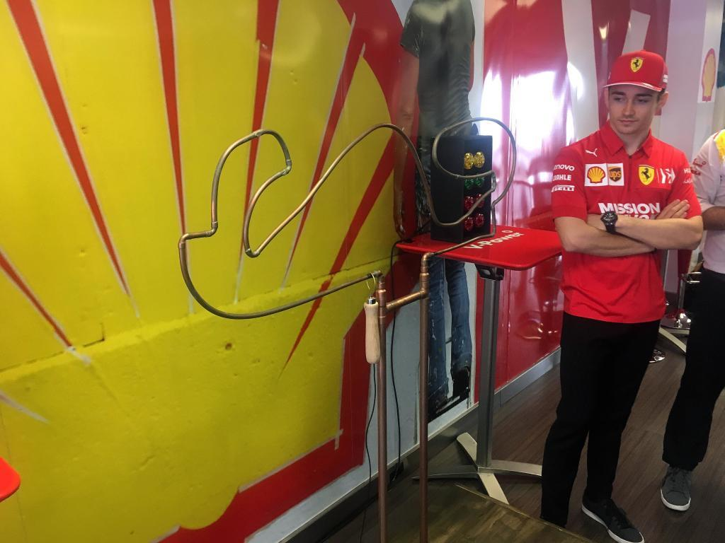 <HIT>Leclerc</HIT> España 2019 RESOLUCION MEDIA