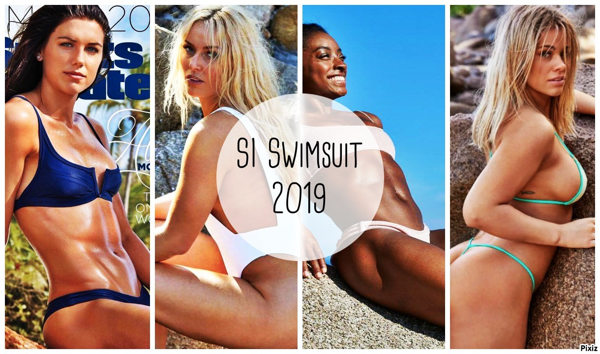 SI Swimsuit 2019: The athletes of SI Swimsuit 2019: Lindsey