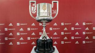 La Copa del Rey, en la RFEF.