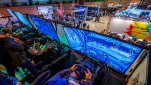 El mercado español de videojuegos crece un 12,6% con 1.530 millones...