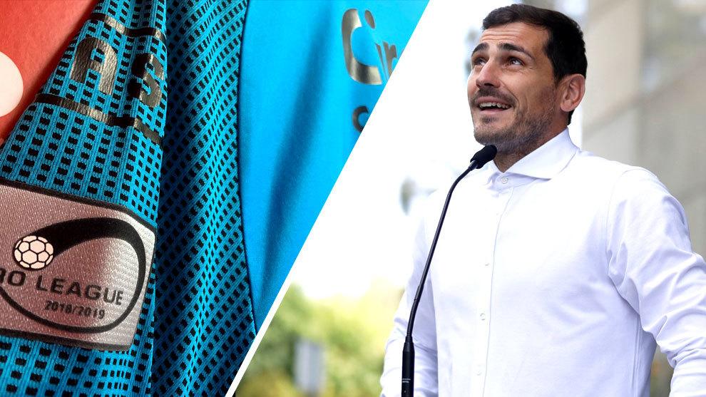 Memo Ochoa homenajeó a Iker Casillas