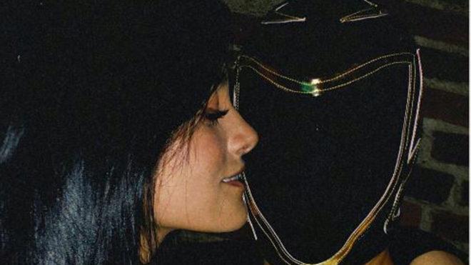 El jugador se puso la máscara de Tinieblas