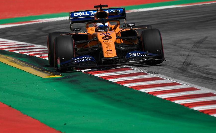 GP España F1 2019: Resultados Libres 3 Del Gran Premio De
