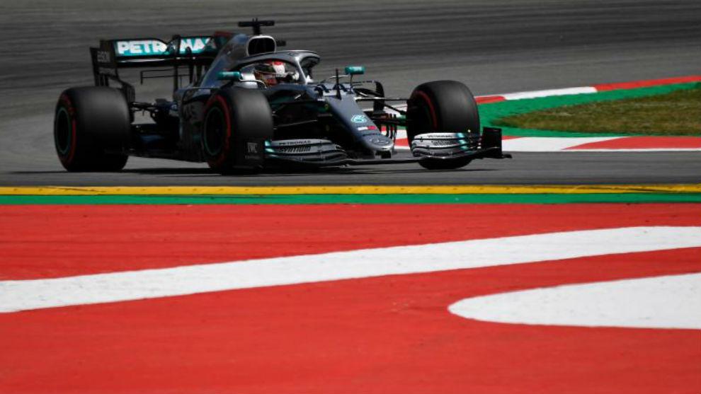Gran Premio de España 2019 15575728006447