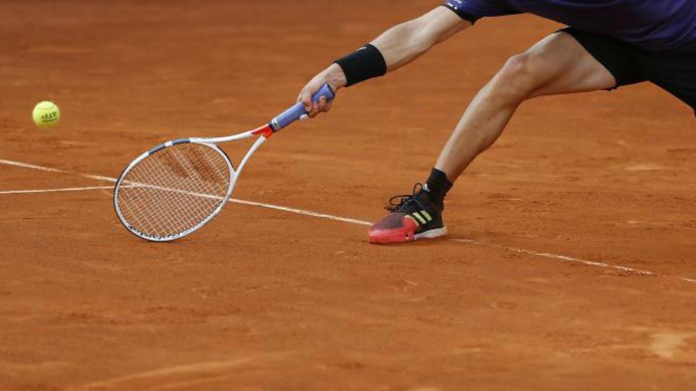 El Mutua Madrid Open se puede seguir por televisión en directo y en...