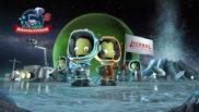 'Kerbal Space Program: Breaking Ground' estará disponible el 30 de...