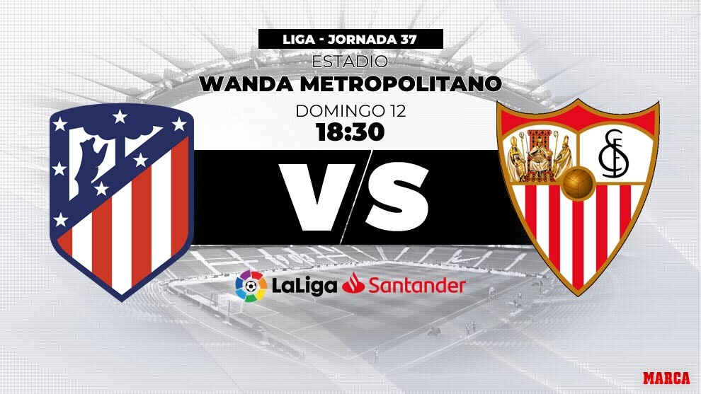 Laliga Atletico Madrid Vs Sevilla A Part Of Atletico S Soul Will Die On Sunday Marca In English