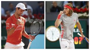Final Mutua Madrid Open: hora y dónde ver hoy por televisión el...