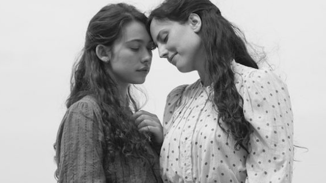 ¿Has visto el trailer de 'Elisa y Marcela'?