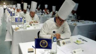 Cien reputados chefs participan en una cata con creciente presencia...