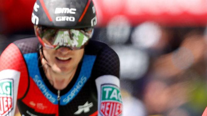 Tejay van Garderen, en carrera