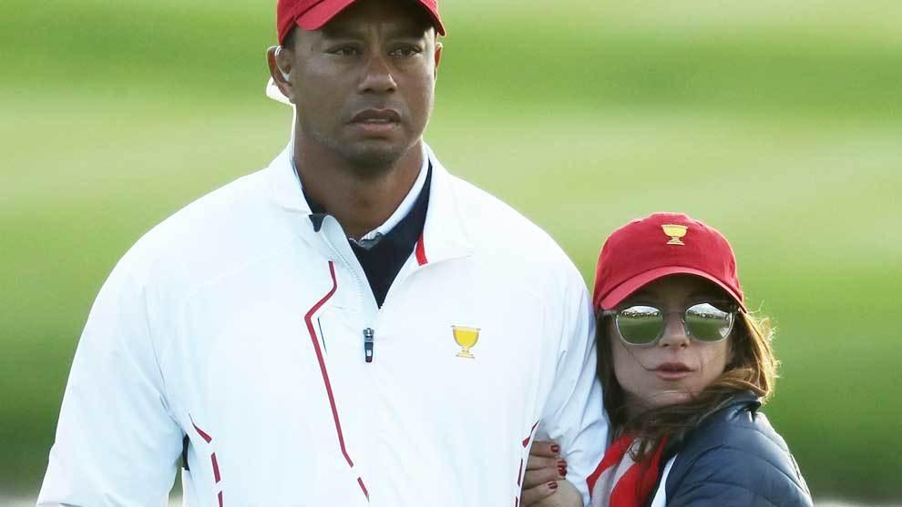 Tiger Woods es demandado por la muerte de uno de sus empleados