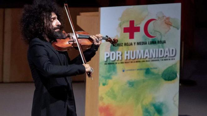 Ara Malikian, nueva confirmación de los conciertos de Castrelos, en...