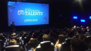 PlayStation Talents presenta sus proyectos para 2019