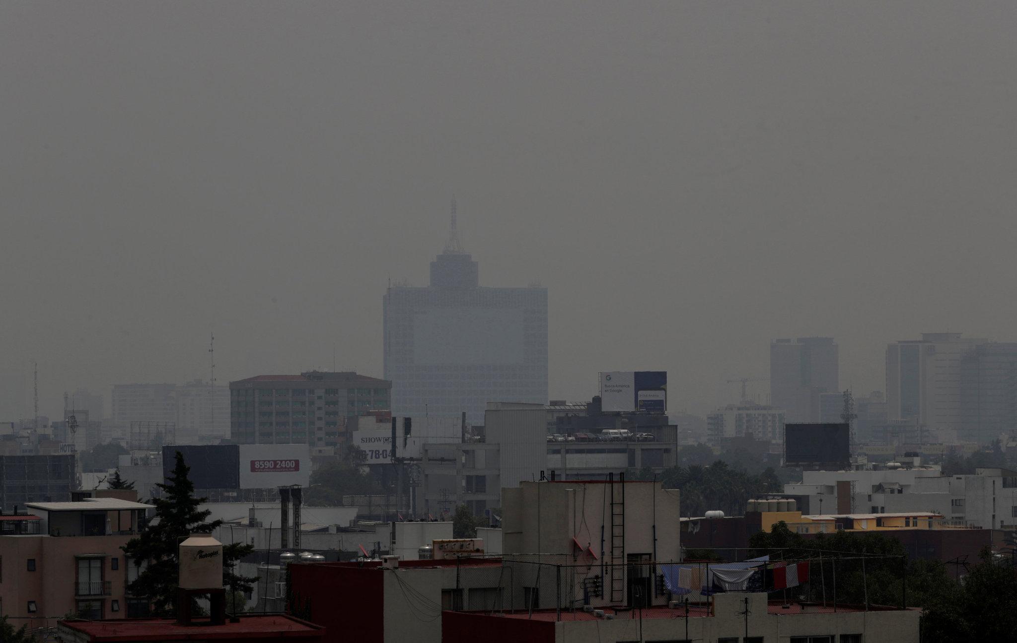 Suspenderían América vs León por contingencia ambiental