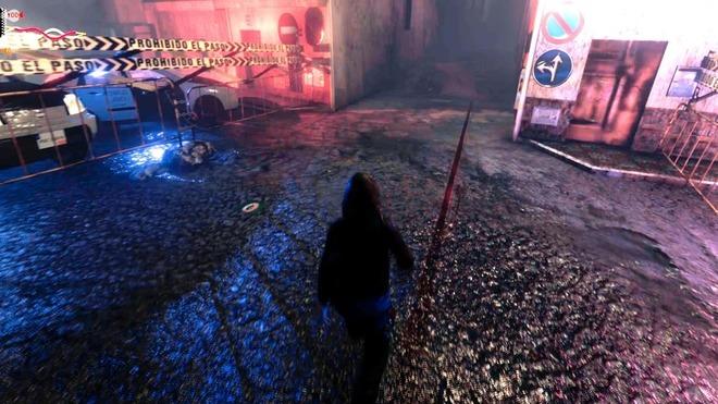 'Injection 23' llega el 23 de mayo a PlayStation 4