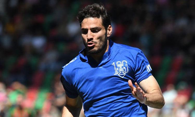Antonio Briseño podría llegar a Chivas