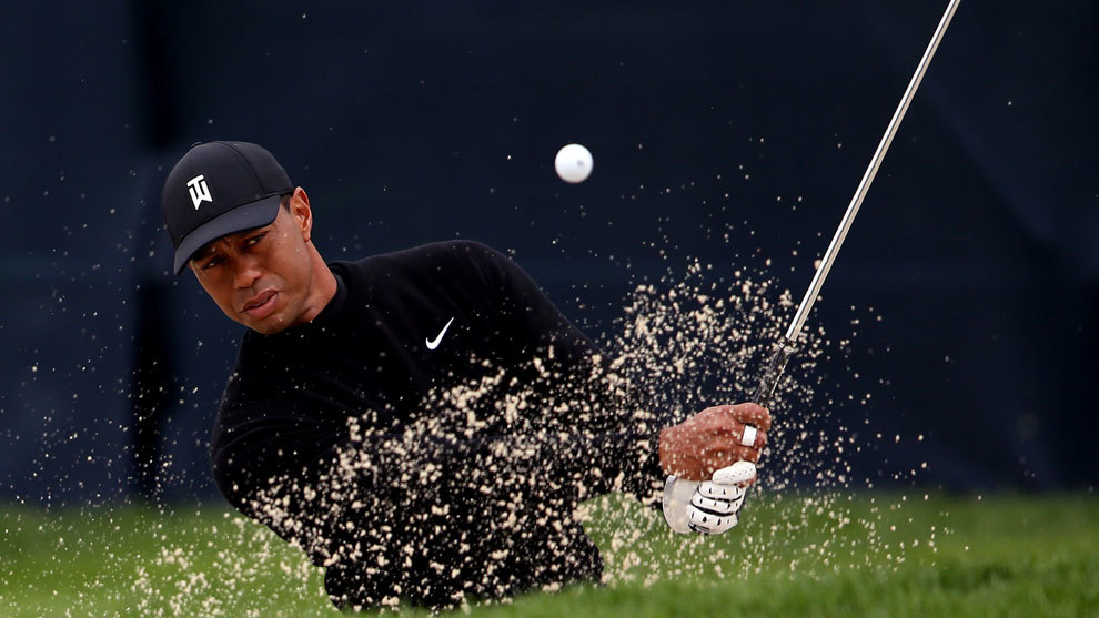 Tiger Woods podría estar en Tokyo 2020