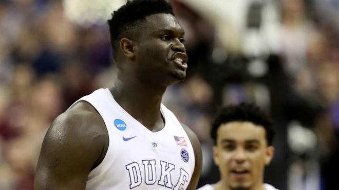 NBA Draft 2019: La lotería, otra decepción para los New York Knicks