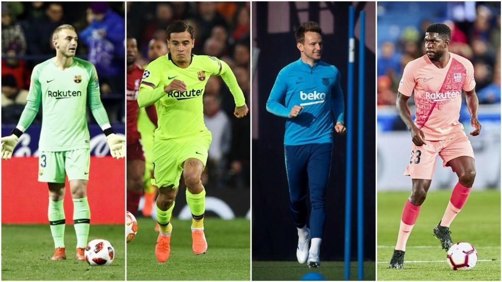 4e948eeb16b FC Barcelona  Barcelona urgently in search of 265 million euros ...