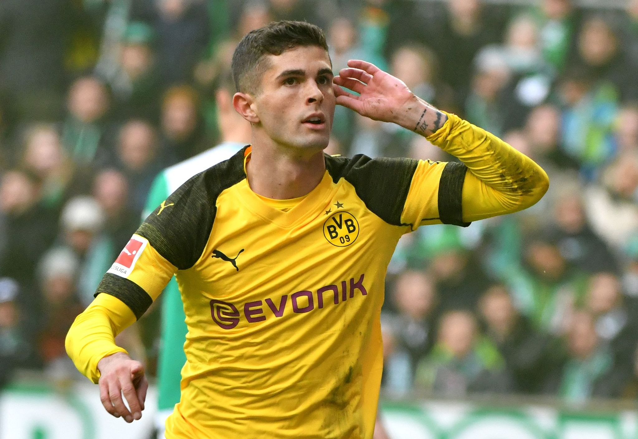 Champions League: clubes alemanes se oponen a la reforma del torneo